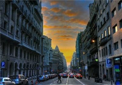 بارسلونا - مجید