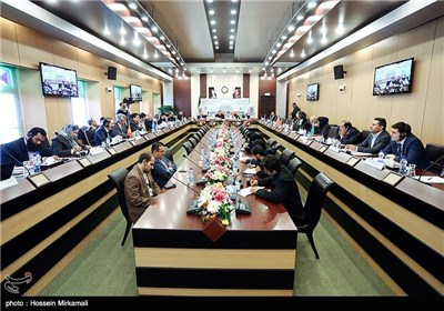 200th Council of Permanent Representatives summit - IN PHOTOS