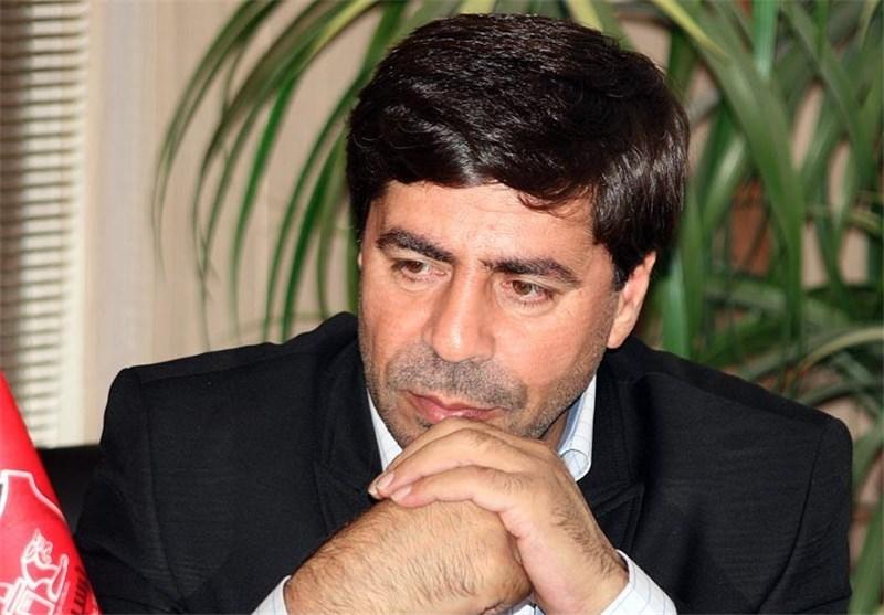 محمدحسین نژادفلاح
