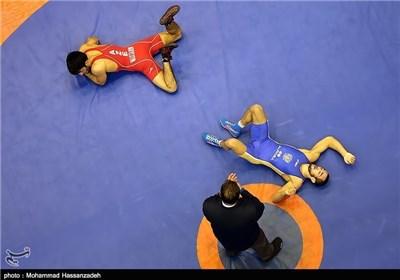 کوبا، آذربایجان و ترکیه مدال طلای اوزان ۵۹، ۷۱ و ۸۰ کیلوگرم را کسب کردند