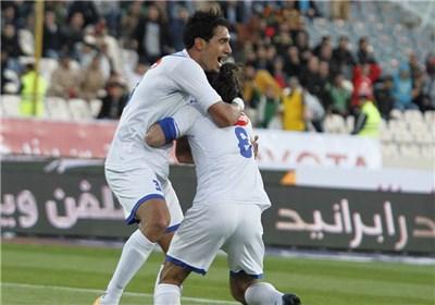 ملوان با فیروز کریمی روی دور پیروزی