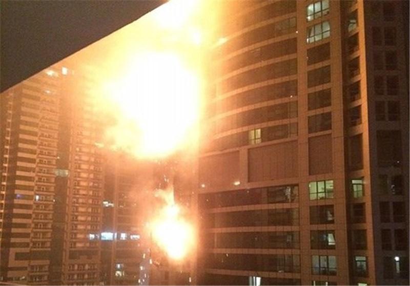 Five Killed, 25 Feared Dead in Russian Mall Fire