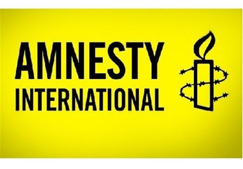العفو الدولیة تطالب نظام ال خلیفة بإطلاق سراح الحقوقی إبراهیم شریف
