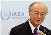 IAEA Chief Due in Iran Sunday Evening to Discuss JCPOA Implementation