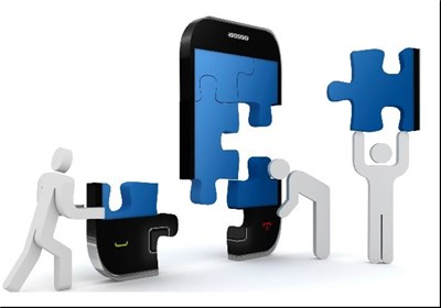 موبایل - اپراتور مجازی