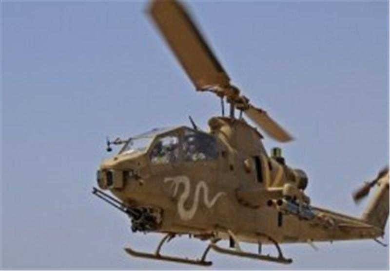 اسرائیل کا قنیطرہ میں شامی فوج کے ٹھکانے پر ایک بار پھر حملہ