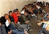 کشف 918 مورد قاچاق انسان از ابتدای سال در مرز ترکیه