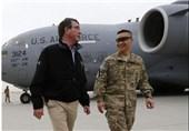 سفر غیر منتظره وزیر دفاع آمریکا به افغانستان
