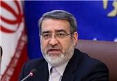 وزیر کشور برای ارائه گزارش انتخابات به مجلس میرود