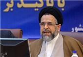 وزیر اطلاعات: نامزدی داوطلبان در انتخابات حقالناس است