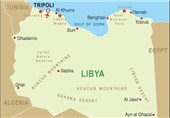 Rights Group Critical of Egypt's Air Strikes in Libya