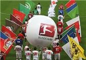 اعلام تیم منتخب فصل 17 - 2016 بوندسلیگا/ بایرن مونیخ بیشترین سهم را دارد