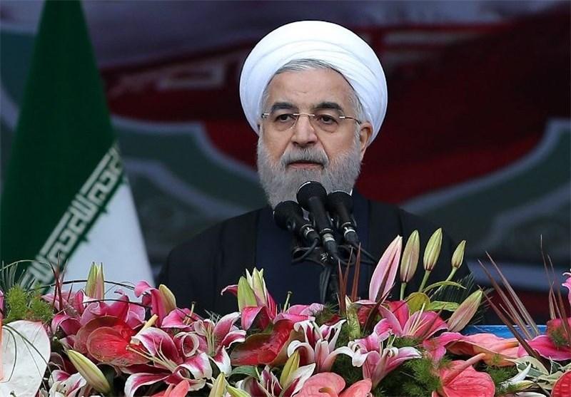 حسن روحانی رئیسجمهور/ ریاست جمهوری/ رئیس جمهور/ رییس جمهور