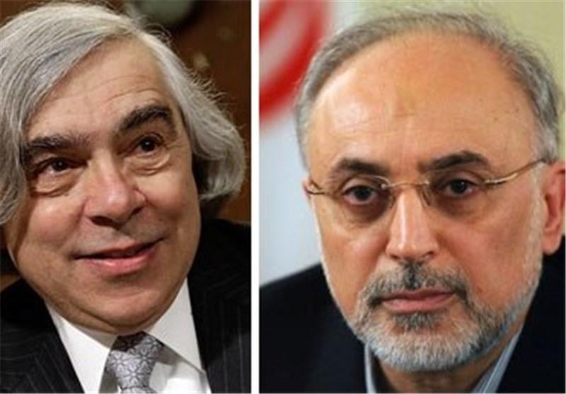 Iran, US Begin Nuclear Talks in Lausanne