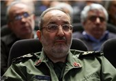 Commander: Iran Not to Allow Even 'Restricted Access' to Military Sites