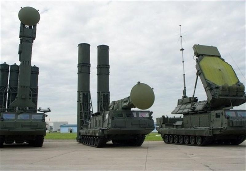 """ویژگیهای سامانه موشکی """"آنتی 2500"""" جایگزین پیشنهادی روسیه برای اس300 + تصاویر"""