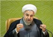 Iran Seeks to Denude Enemy of Sanctions Leverage via Talks: President
