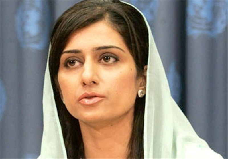 کشمیر پر پاکستان کی خارجہ پالیسی درست نہیں
