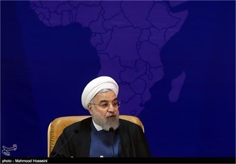 Iran Non-Oil Exports Hit Record High: President