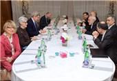 "Iran's Zarif Describes Talks in Geneva ""Serious, Constructive"""
