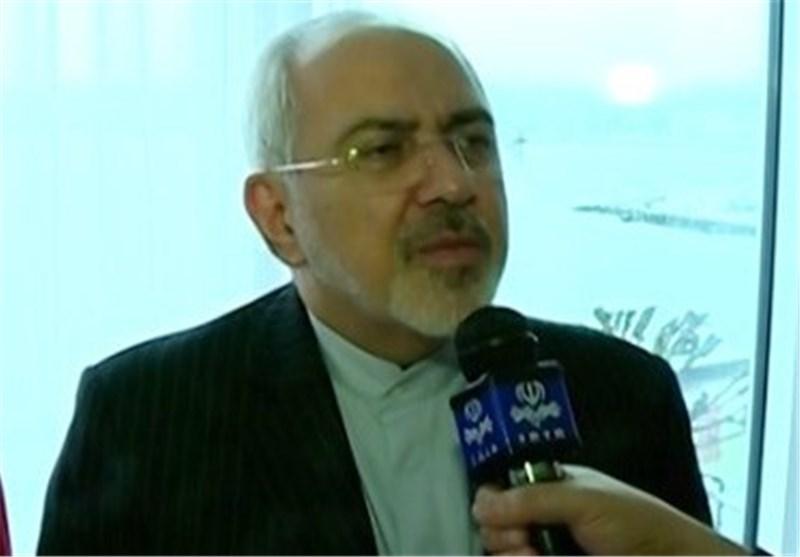 US Acknowledges Futility of Sanctions: Iran's FM