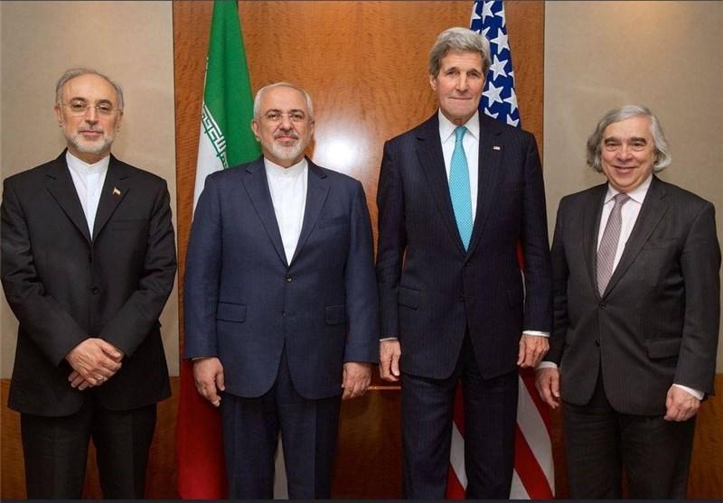 دور جدید مذاکرات هستهای ایران و 1+5 پنجشنبه آتی در سوئیس برگزار میشود