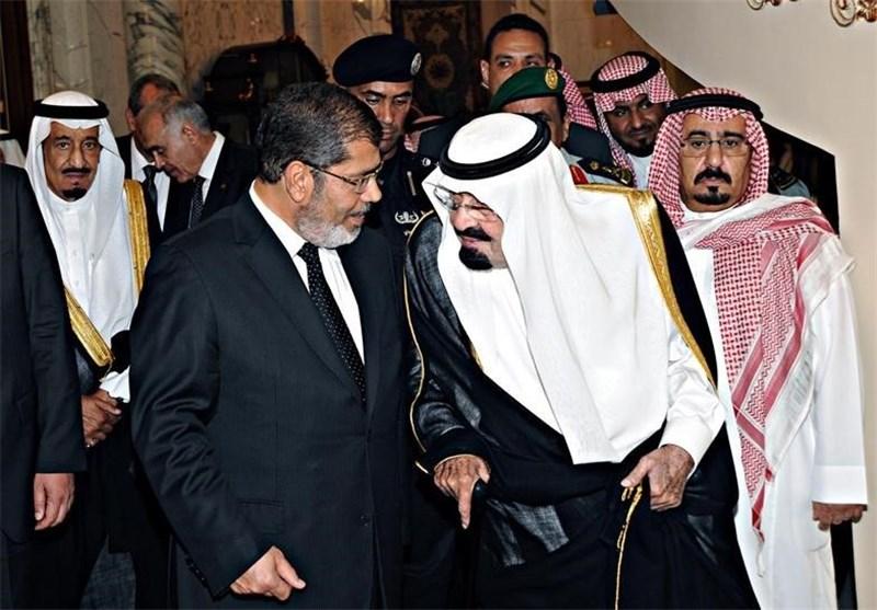 """مرکز دراسات امریکی : التدخل السعودی فی الاطاحة بـ""""مرسی"""" تسبب فی زعزعة استقرار المنطقة"""