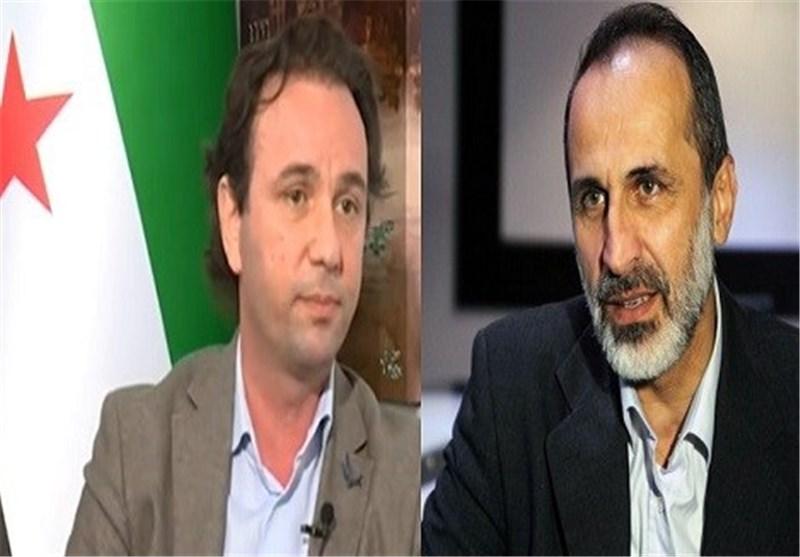 """""""الإئتلاف السوری المعارض""""یبرر دخول القوات الترکیة للأراضی السوریة بعد أن «نسق» مع أنقرة"""