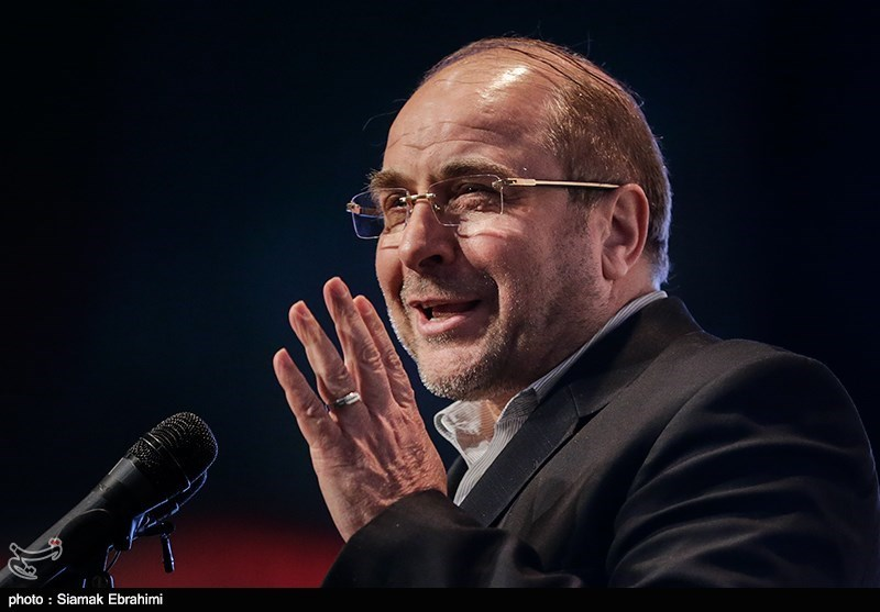 سخنرانی محمدباقر قالیباف شهردار تهران در چهاردهمین کنفرانس بینالمللی مهندسی حمل و نقل و ترافیک