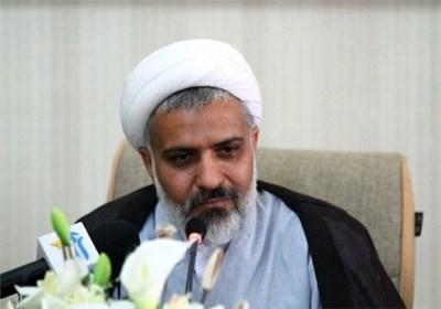 رضا صادقی مدیرکل اوقاف و امور خیریه اصفهان