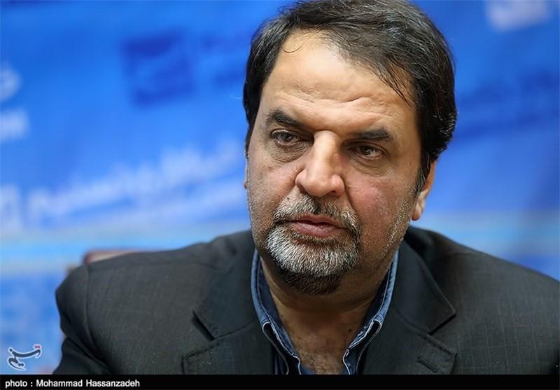 شیعی: حرفهای کریمی را در هیئت رئیسه فدراسیون بررسی میکنیم/ مقابل مشکیپوشان خوششانس بودیم