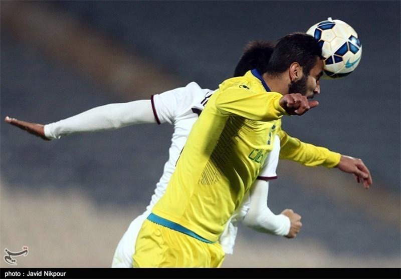 AFC Champions League: Naft Tehran Held by Al-Ain