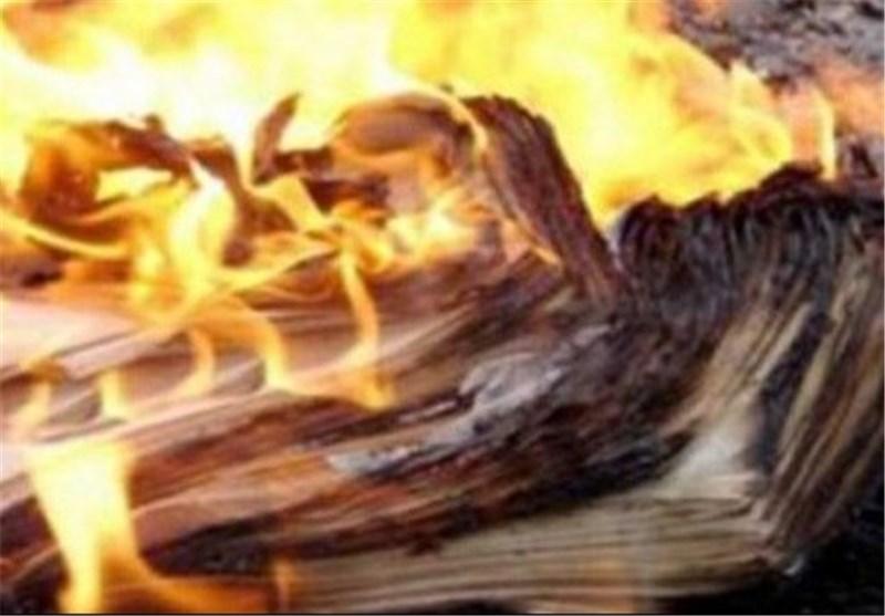 داعش تحرق مکتبات الموصل وتدمر الاف المخطوطات