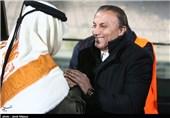 Iran's Persepolis Coach Derakhshan Proud of His Players