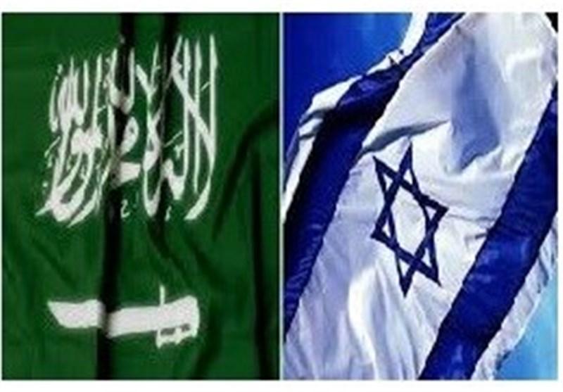 السعودیة واسرائیل
