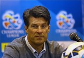 Victory over Persepolis Was Great, Lekhwiya Coach Laudrup Says