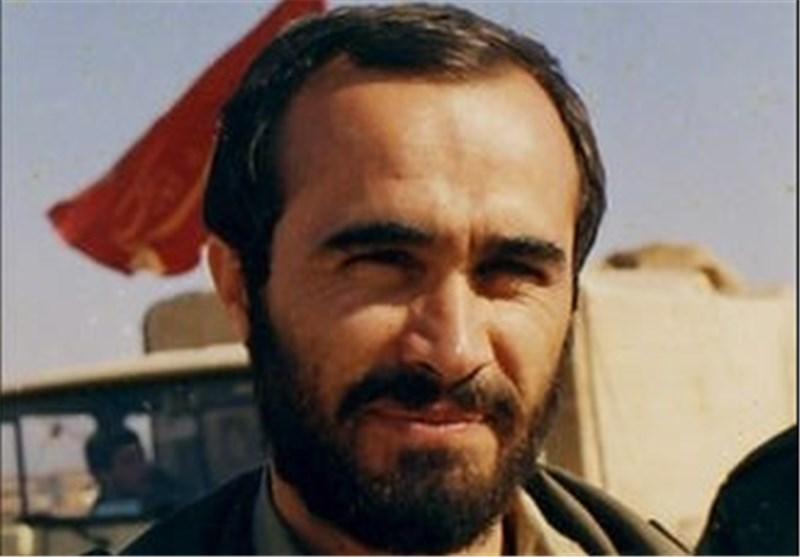 مراسم سیامین سالگرد شهادت حاج حسین خرازی برگزار میشود
