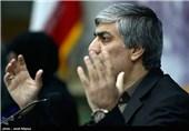 هاشمی: درخواست 70 درصد بودجه سال را برای یکی دو ماه آینده کردهایم