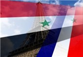 France Calls on Iran, Russia to Help Ensure Syria Ceasefire