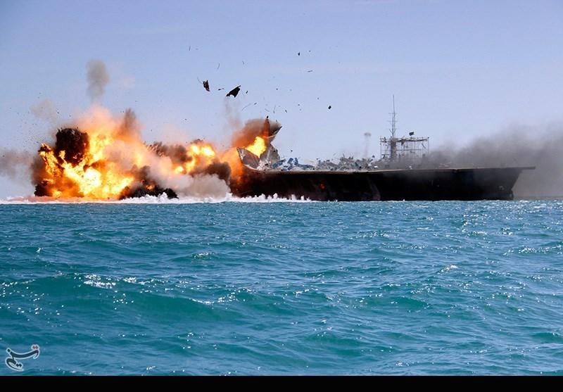 گزارش ویژه تسنیم| ماموریت جدید دریایی برای موشکهای 2000 کیلومتری سپاه/ از «غدیر» تا «خرمشهر» مهیای ماموریت جدید