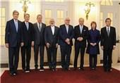 نشست وزرای خارجه 1+5 بدون چین و روسیه در پاریس