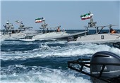IRGC Testing Military Boats with 110 Knots Speed: Commander