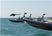 حضور 600 شناور ارتش و سپاه در رژه 31 شهریور در بندرعباس