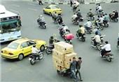 تلاش 27 ماهه برای ممنوعیت شمارهگذاری موتورسیکلتهای کاربراتوری
