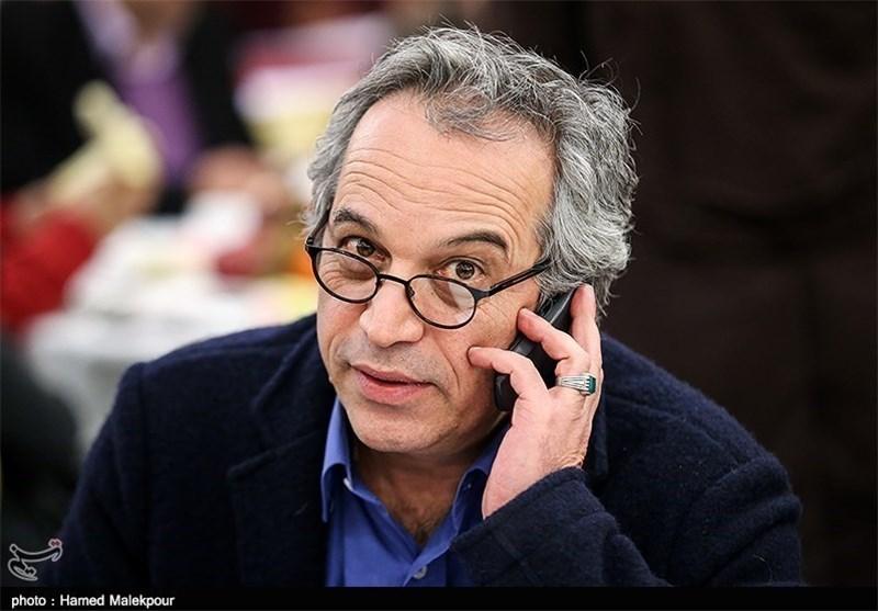 محمدحسین لطیفی: مردم با رشیدپور مشکلی نداشتند/ تلویزیون و سینما باید به سمت کارهای فاخر بروند