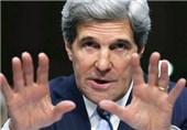 Kerry Tells Republicans: You Cannot Modify Iran-US Nuclear Deal