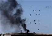 ساخت ایران| مین ضد بالگرد J-AHM + عکس