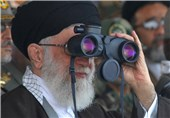 ابلاغ سلام فرمانده کل قوا به برگزارکنندگان رزمایش پیامبر اعظم سپاه