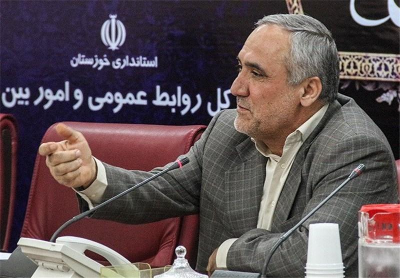 مقتدایی استاندار خوزستان