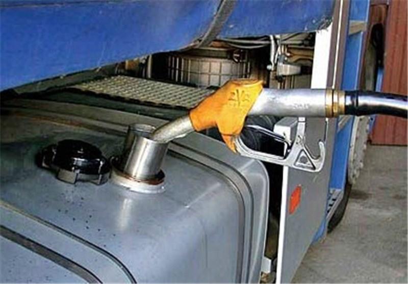 جزییات اجرای طرح سوختگیری خودروهای دیزلی به ازای پیمایش اعلام شد